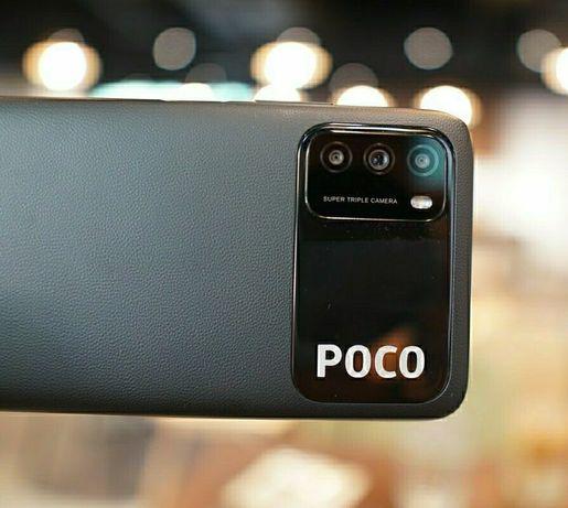 Продам смартфон Poco M3 64/4