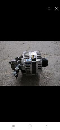 Alternator Opel Astra H 1.7 CDTI 74 KW 101 CP cod motor Z17DTH