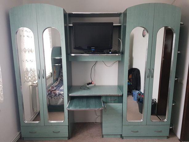 Mobilier dormitor + pat