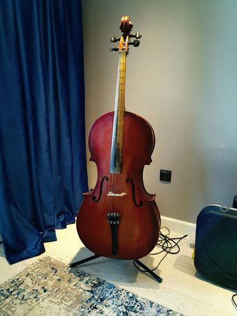 Срочно продам виолончель 4/4 недорого!!! Торг