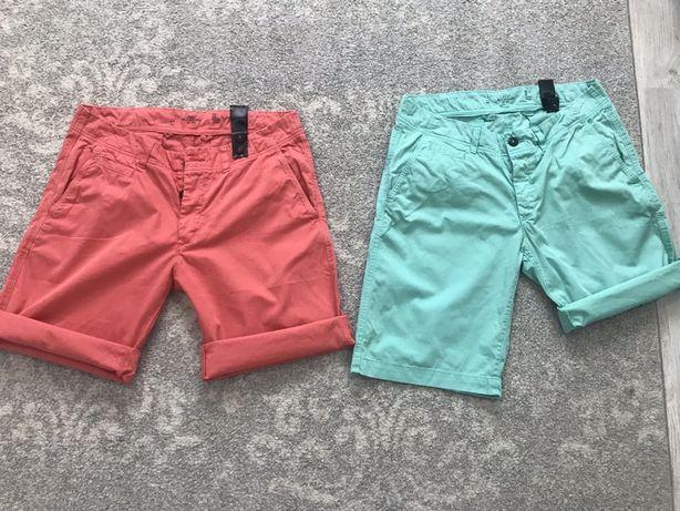 Set pantaloni barbati h&m