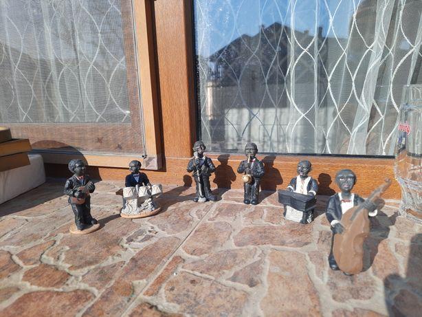 Figurine formatie muzica