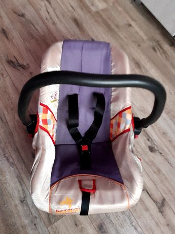 Бебешка кошница за кола