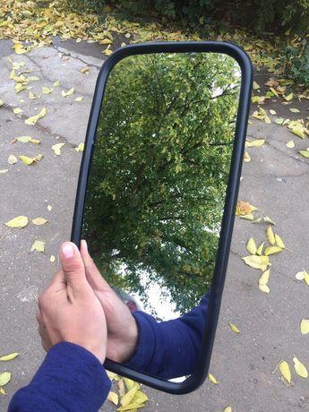 Зеркало боковое заднего вида на автобус или грузовой