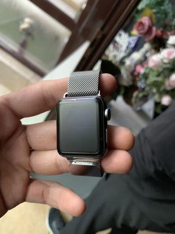 Продам. Apple Watch 3 series 38mm