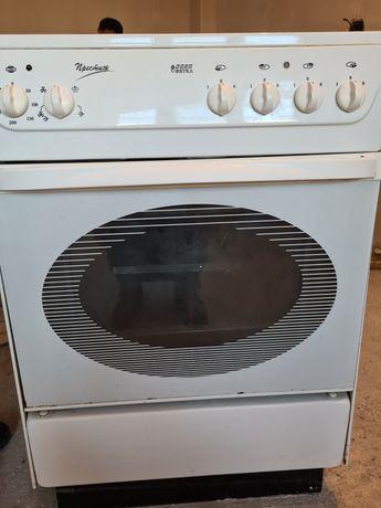 Продам плиту электрическую Престиж