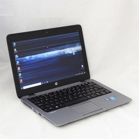 Лаптоп HP 820 G1 I7-4600U 8GB 128GB SSD 12.5'' 1366x768 с Windows 10