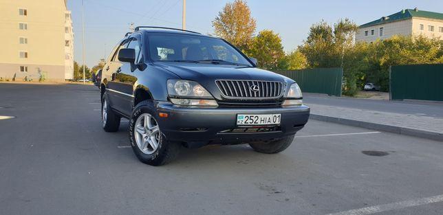 Продам Lexus RX 300