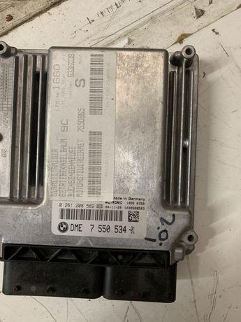 Calculator ecu bmw e90 e87 2.0i 150 cp valvetronic