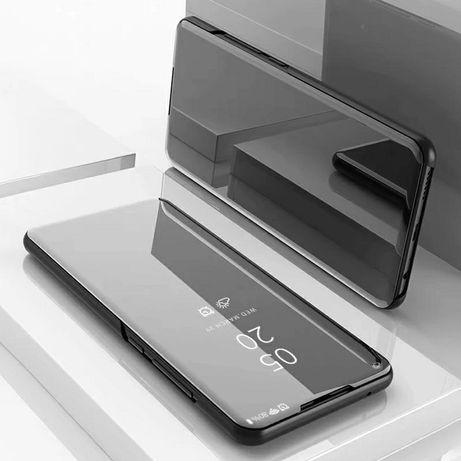 Огледален Калъф Тип Тефтер за Xiaomi Redmi 9 9A 9C NFC 9S Pro / 360