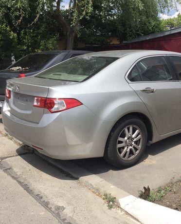 Aripa spate si prag stanga drepta Honda Accord Vlll 2008-2015