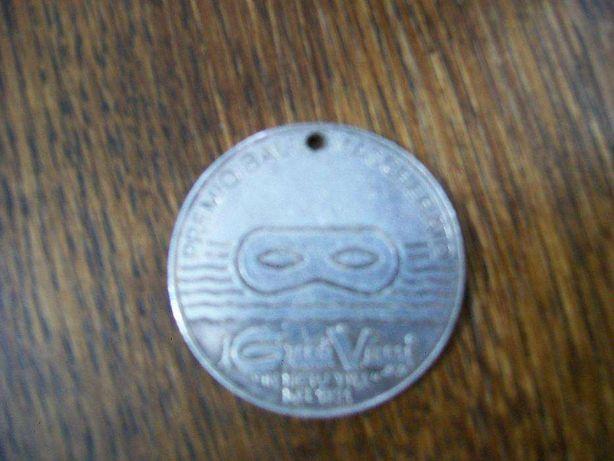 moneda veche de argint