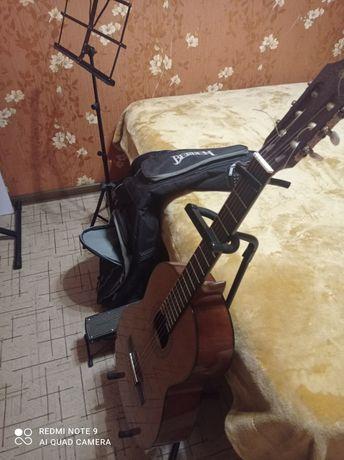 Продам гитару CG142C