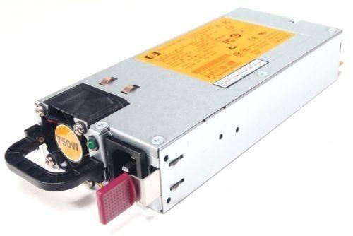 Блок питания HP DPS-750RB A 750W