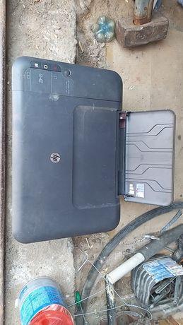 Принтер/копер/сканер HP