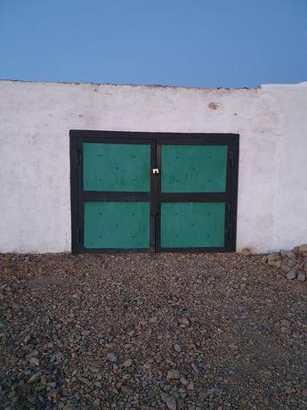 Продам гараж на 10 мкр