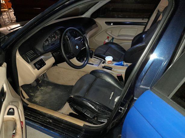 Schimb vând! BMW 318 I