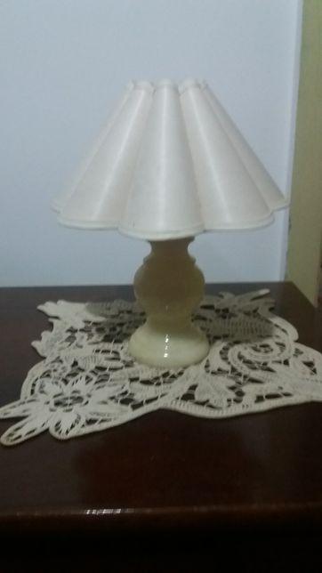 Lampa noptiera onix