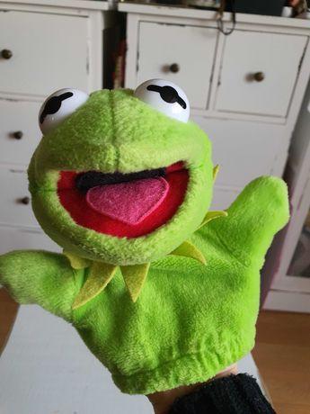 Marioneta Broasca din Muppets vintage