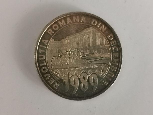 Vand moneda 50 bani