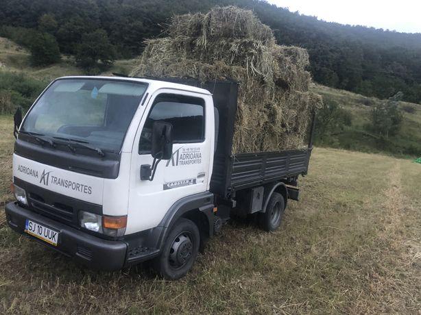 Transport Marfa,3.5T.