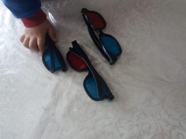 Продаются 3Д очки