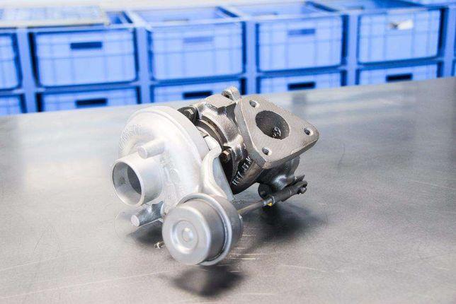 Turbina reconditionata Vw golf passat audi 1.9 TDI A4 A6 turbo 2.0 tdi