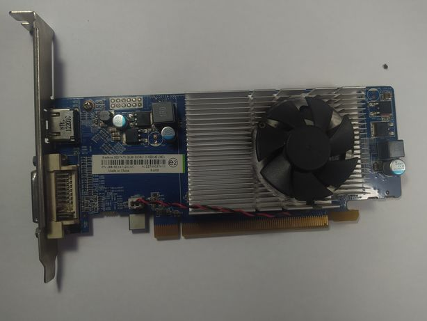 Видеокарта Radeon HD7470 2gb