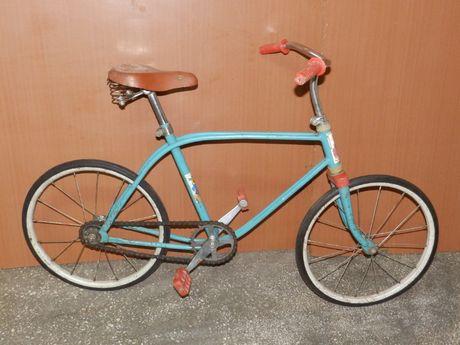 Детски велосипед Пате СССР