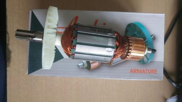 Ротор за перфоратор HITACHI DH40MR