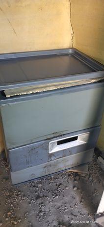 Печка на жидком топливе