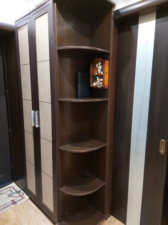 Мебель шкаф +комод