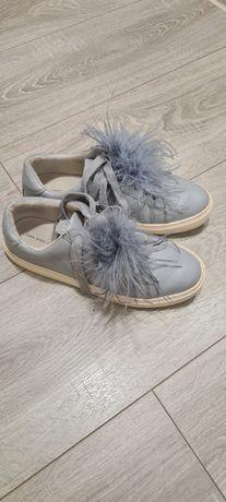 Pantof fete Zara 35
