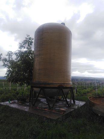 Bazin apă 12000 litri