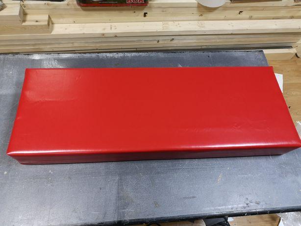 Perna Box cu montaj pe perete 100x35x12 cm