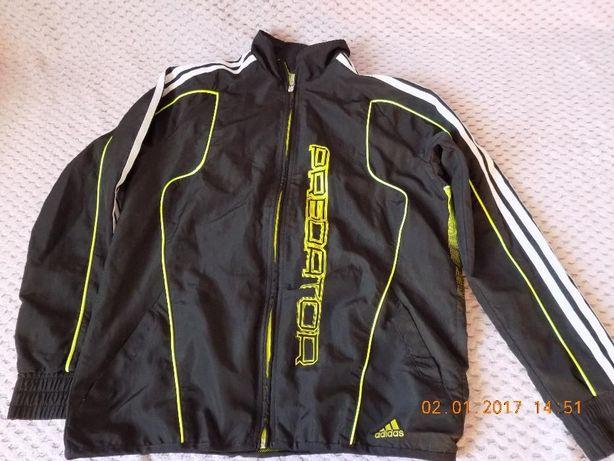 Bluza trening Adidas 13-14 ani