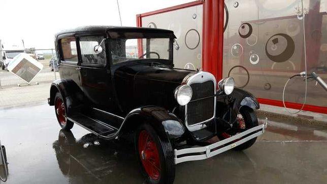 Masine de epoca Ford Model A