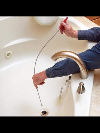 Прочистка канализации недорого, прочистка труб, чистка труб, срочно