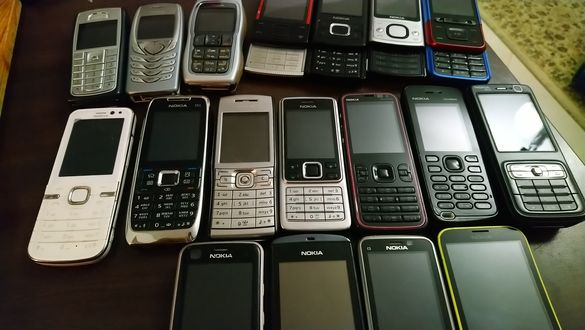 Nokia/Нокия 5220,5630,Е51,Е50,С5,3220,6730,6100,6700,6220,3220,5610,Х3