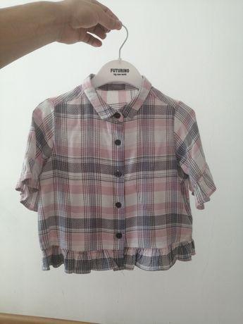 Рубашка Next для девочки