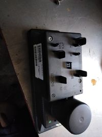 Компресор централно заключване мерцедес Е класа W210