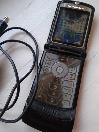 Motorola RAZR v3 Оригинал