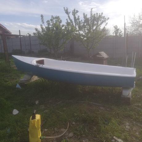 Vind barca fibra