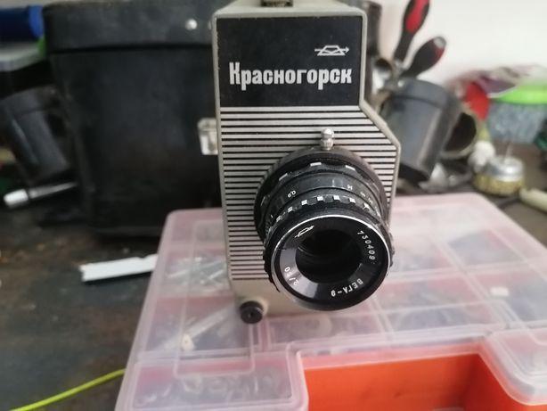 Продам камеру. Или кинокамеру.