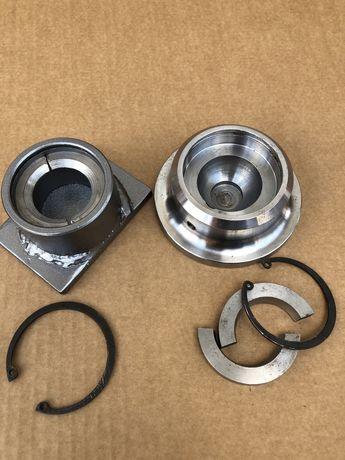 Capac cilindru basculare, suport cilindru basculare