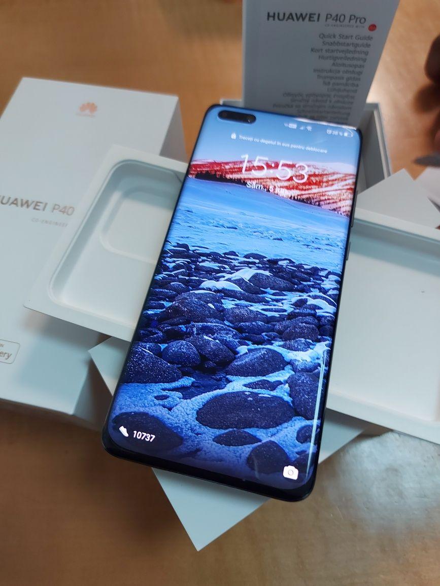 Huawei p40 Pro nou