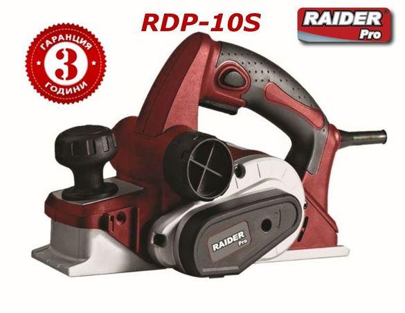 Ренде електрическо raider rdp-ep10s (950w) - 3 години гаранция