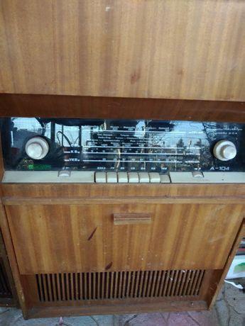 Ретро-радио, 100лв
