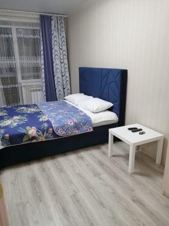 Костанай плаза 1 комнатная