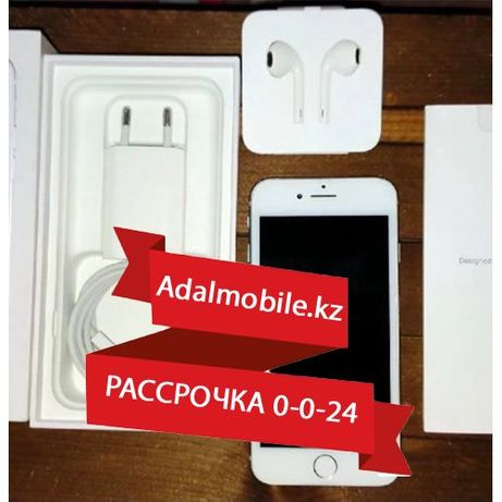Apple Iphone 8. Айфон 8. 64гб. Рассрочка!